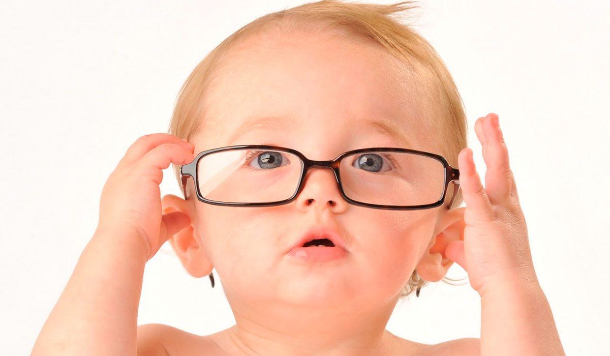 O teste do reflexo vermelho, mais conhecido como teste do olhinho